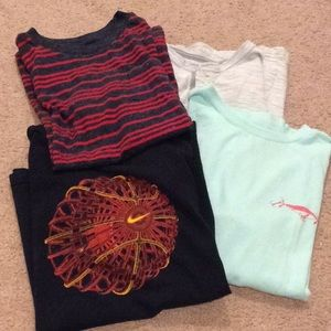 Other - Bundle of boys shirts